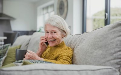 Say What? Dealing with Hearing Loss of a Loved One